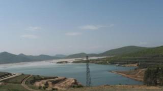 Разорано е рекултивирано хвостохранилище край Малко Търново заради рали