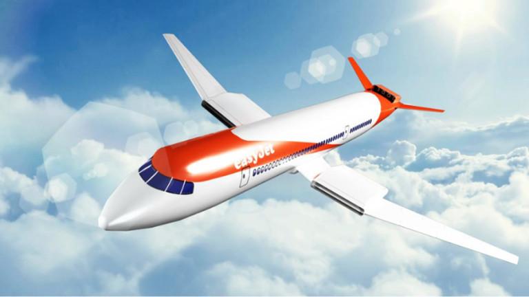 Електрическите самолети са все по-близо