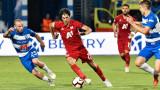 Тежки съперници чакат ЦСКА и Локо (Пд) в плейофите на Лига Европа