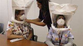 """Нови 30 случая на болни от """"свински грип"""" в Европа"""