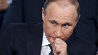В Красноярск отвориха кафене, посветено на живота на Путин