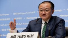 Светът върви към катастрофа, предупреди шефът на Световната банка