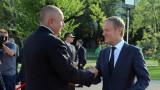 Политическият елит на ЕС се събра на неформална вечеря в София