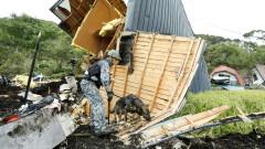 16 са вече жертвите на земетресението в Япония