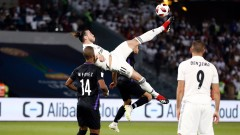 Гарет Бейл стана най-добър на Световното клубно първенство