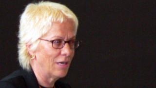 Карла дел Понте напуска комисията на ООН за престъпленията в Сирия