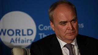 САЩ наложи санкции на руски фирми, Русия предупреди, че това е стъпка към конфронтация