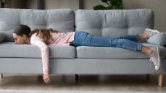 Защо не трябва да прекаляваме със съня