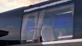 Фенове на Ливърпул изпочупиха автобуса на Реал
