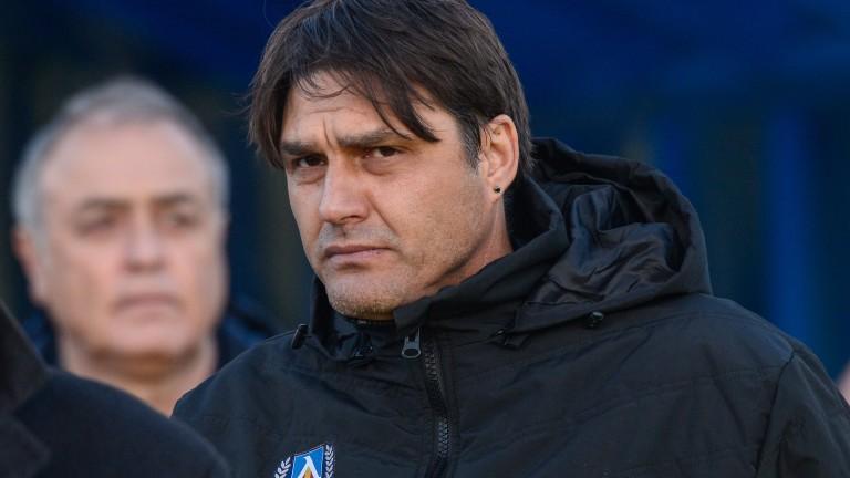 Димитър Иванков се подлага на операция, остава на работа в клуба