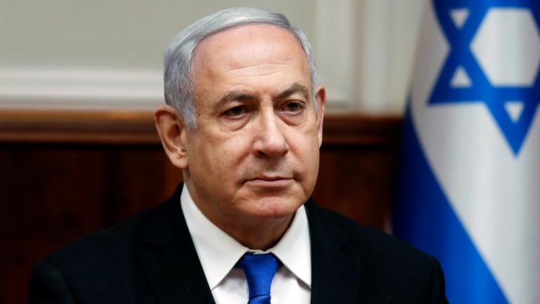 Ислямистките групировки от от ивицата Газа продължават ракетния обстрел срещу