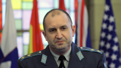 Генерал Радев готов да е президентска кандидатура на БСП