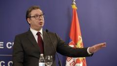 """Вучич: Сърбия ще произвежда руската ваксина """"Спутник V"""""""