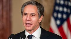 Блинкън притеснен от Русия и Иран