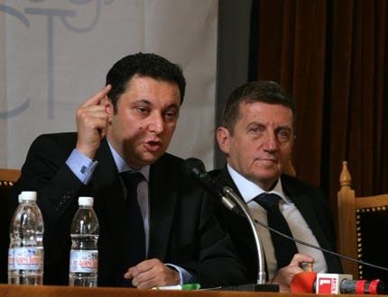 Яне Янев: РЗС ще бъде непреодолим фактор