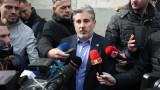 Павел Колев ще даде пресконференция в сряда