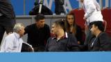 """Треньорска рокада на """"Армията"""", Краси Балъков заменя Стамен Белчев?"""