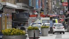 Пет станаха жертвите на терористичната атака в Стокхолм