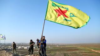 Сирийската армия навлезе в Манбидж след призив на кюрдите заради турска заплаха