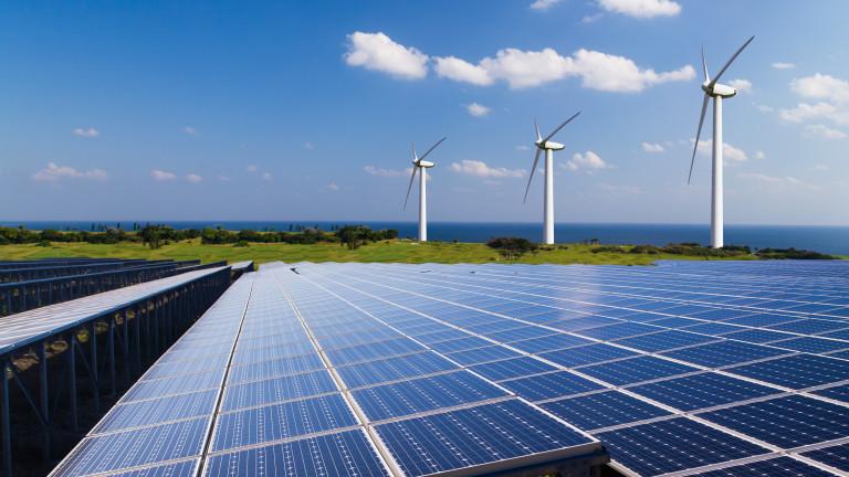 Прогноза: 27% ръст на соларните инсталации в света през 2021-а