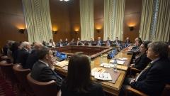 Сирийската опозиция прие да  участва в преговорите в Женева срещу гаранции