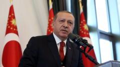 Ердоган поиска решение от ЕС за турското еврочленство