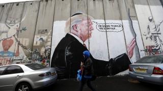 """Християнските лидери в Йерусалим зоват Тръмп да не причинява """"непоправими вреди"""""""