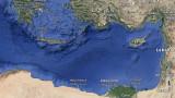 Турският дипломат №1 на консултации в Кипър