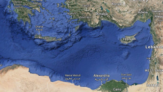 Кипър не допусна 175 сирийски мигранти заради пандемията