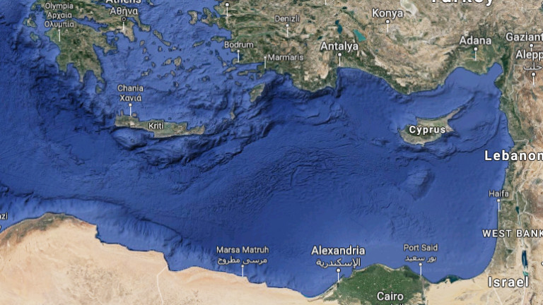 Гърция, Израел, САЩ и Кипър засилват подкрепата си за енергетика и сигурност
