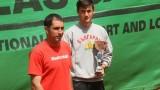 Габриел Донев и Алесандър Лазов с победи в Анталия