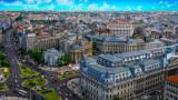 Румънците в чужбина се завръщат в родината си за антиправителствен протест