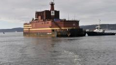 Следващият Чернобил може да е в морето