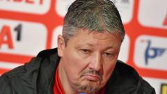 При Любо Пенев: ЦСКА без допуснат гол за почти 500 минути игра