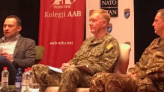 Адмирал Фого: Чудесно ще е да видим желанието на Сърбия да стане член на НАТО