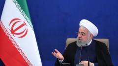 Иран арестува 3 600 души, разпространили фалшиви новини за коронавируса