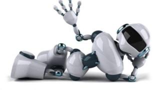 Робот ще глади и сгъва прането
