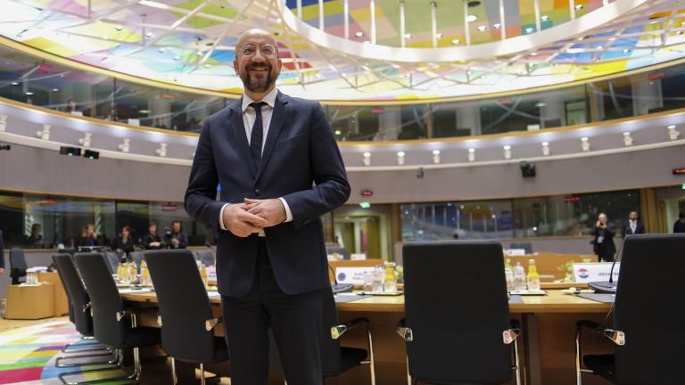 Има прогрес в преговорите за бюджета на ЕС