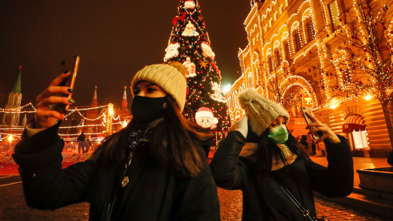 23% от пациентите с COVID в Москва имат антитела