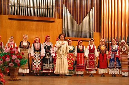 """Българският хор """"Космически гласове"""" победи в световен конкурс"""