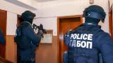 ГДБОП закопчали и сина на шефа на КАТ в Русе при спецакцията
