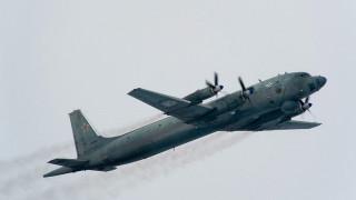 Южна Корея вдига изтребители срещу два руски бомбардировача