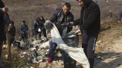 Чистят Момчилград пролетно