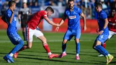 ЦСКА няма да победи Левски с 5:0 служебно, защото срокът за жалба е изтекъл