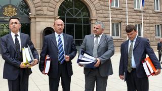 Делегация от Кърджали търси подкрепата на Първанов
