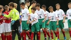 """""""Децата и футболът"""" ще зарадва много малчугани в Бургас"""