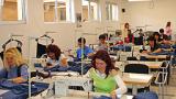 Правят първа копка на шивашка фабрика в Мадан