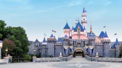 Колко страшно е да работиш в парк на Disney