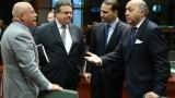 """Новите санкции на ЕС удрят """"Газпром-нефт"""", """"Транснефт"""" и """"Роснефт""""?"""