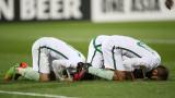 """Саудитска Арабия: """"Зелените соколи"""" няма да се задоволят с нов провал"""